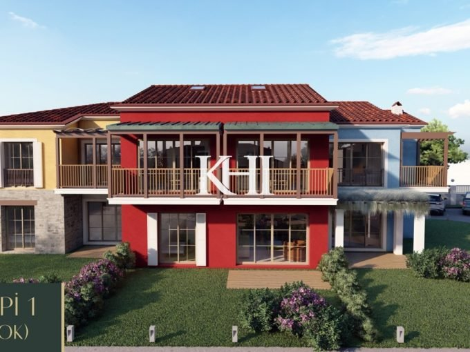 Two-Bedroom Apartments For Sale In Kargi