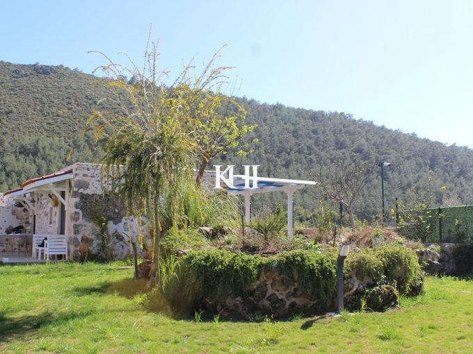 Authentic Stone Kayakoy House