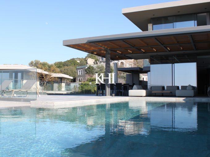 Luxury Yalikavak Villa for sale