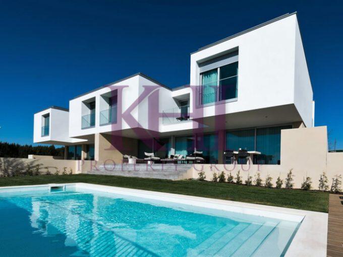 Quality Villas for sale in Lisbon