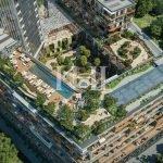 Luxury Bosphorus View Istanbul Apartments