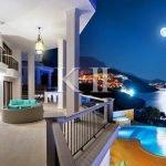 Luxury Beachfront Villa in Kalkan Turkey