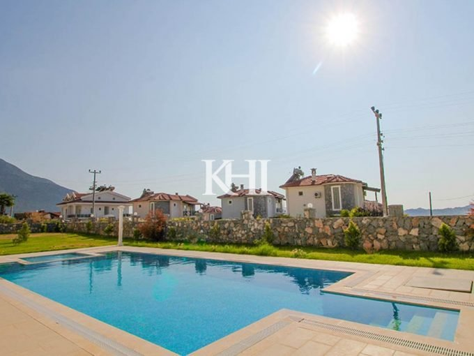 Two-Bedroom Apartments For Sale In Ovacik