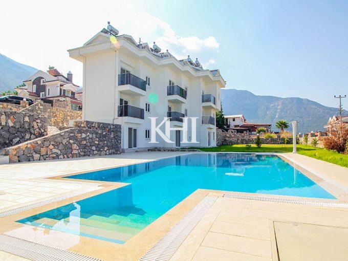 Lovely Ovacik Apartments For Sale