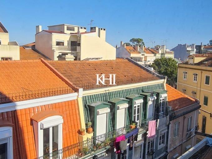 Central Lisbon Golden Visa Investment Opportunity