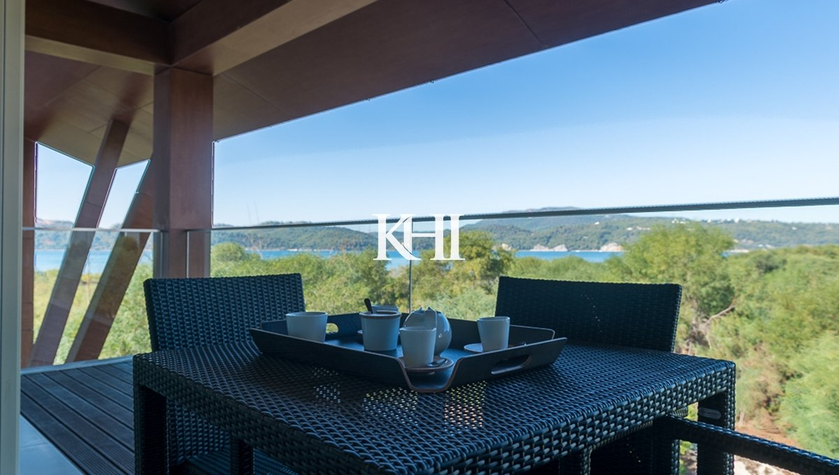Luxury Troia Apartment With Sea Views For Sale