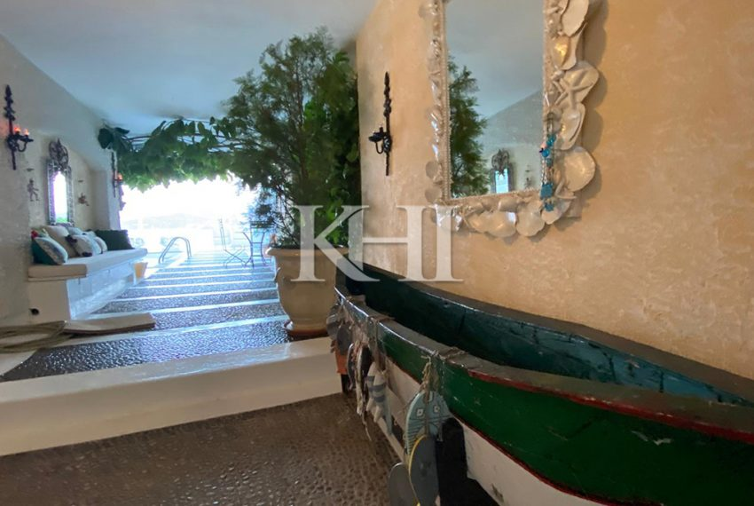 Traditional Marmaris Marina House (1)