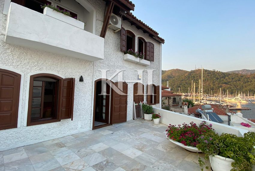 Traditional Marmaris Marina House (42)