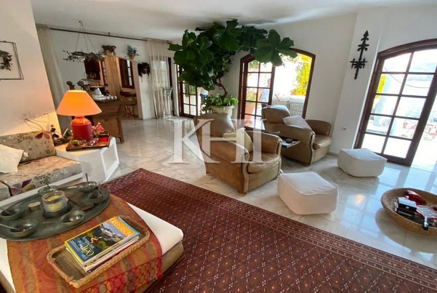 Traditional Marmaris Marina House (5)