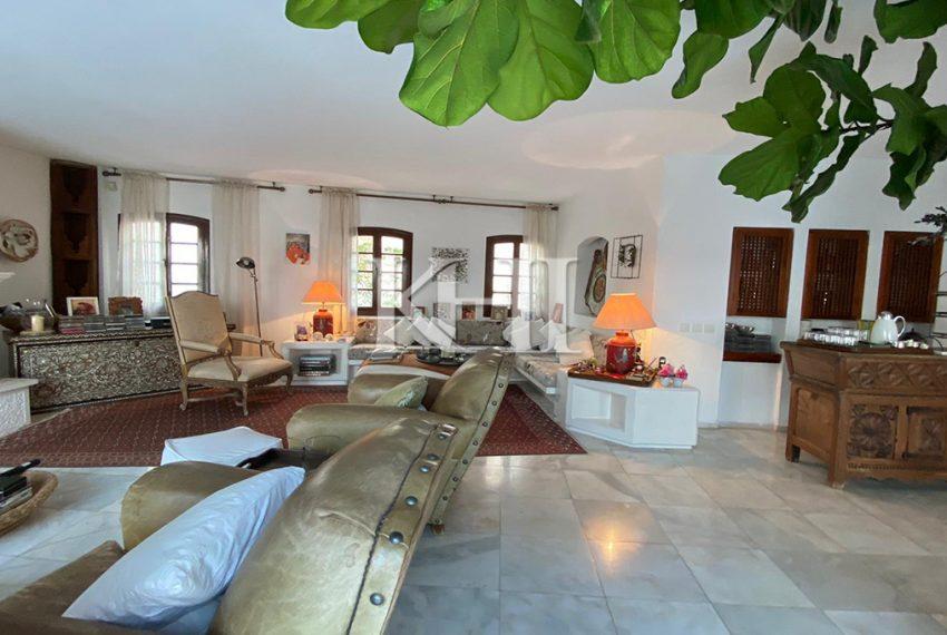 Traditional Marmaris Marina House (7)