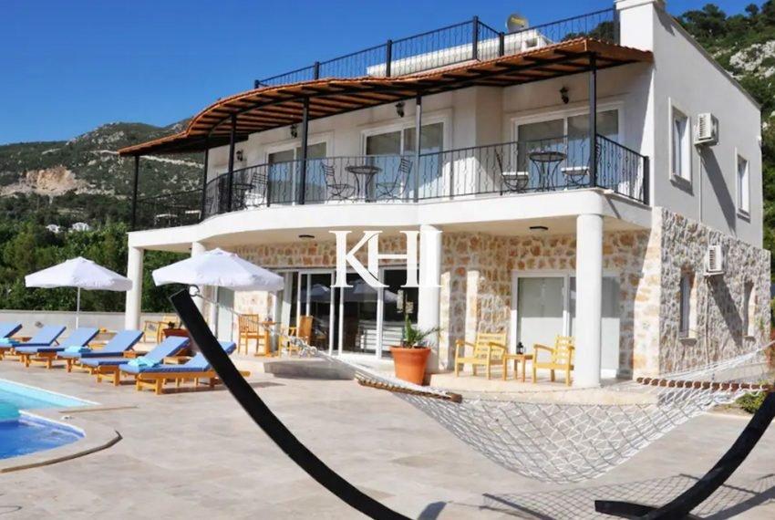 Mountain-View Villa Newr Islamlar