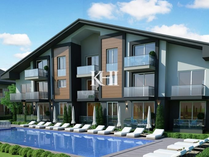 New Apartments For Sale In Fethiye
