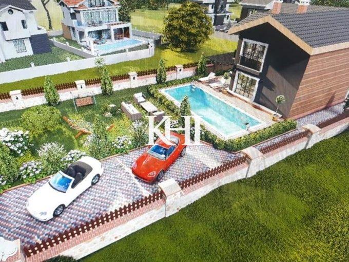 Quality Large Villa For Sale