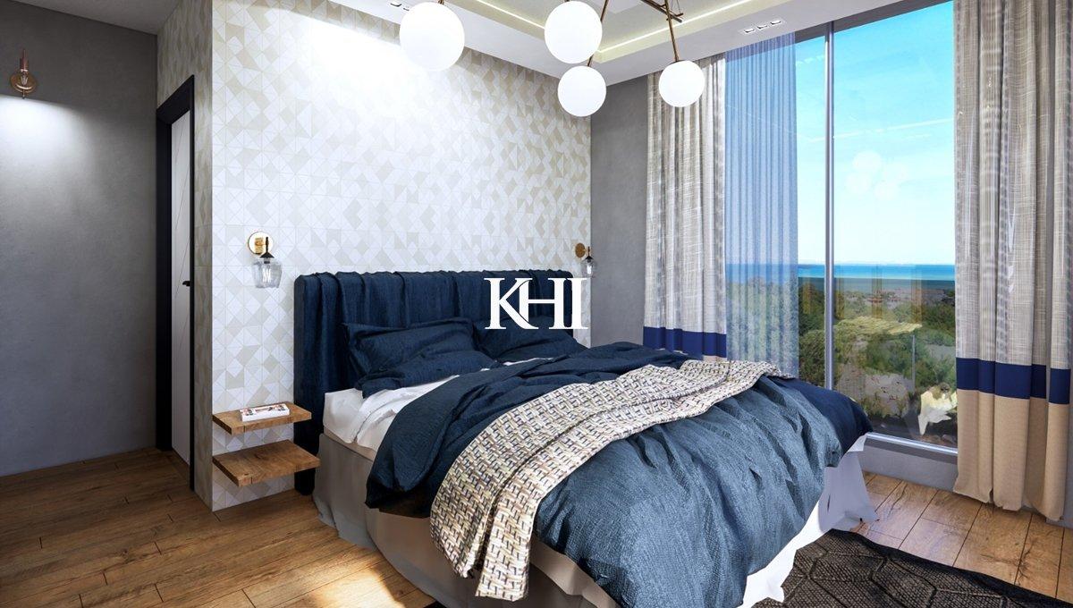Sea View Akbuk Holiday homes