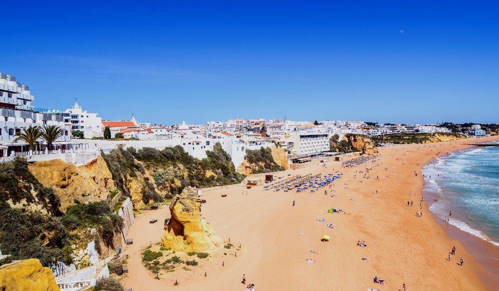 Real Estate for sale in Algarve