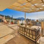 Five-Bedroom Villa For Sale In Kalkan