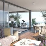Apartment for sale in Expo Lisbon