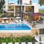 Off-Plan Villa For Sale In Kalkan