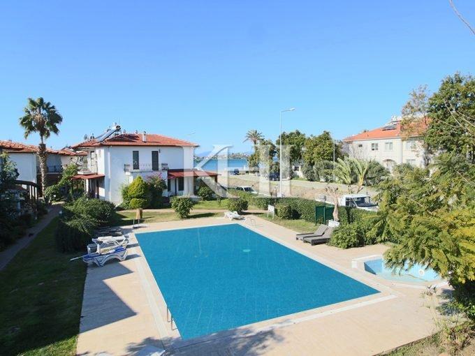 Seaview Fethiye Promenade House