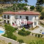 Large Country House For Sale In Patara