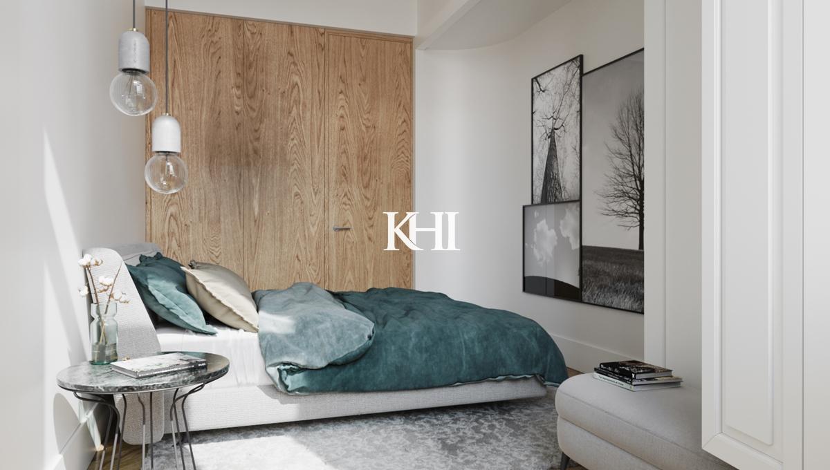 004 Bedroom T1