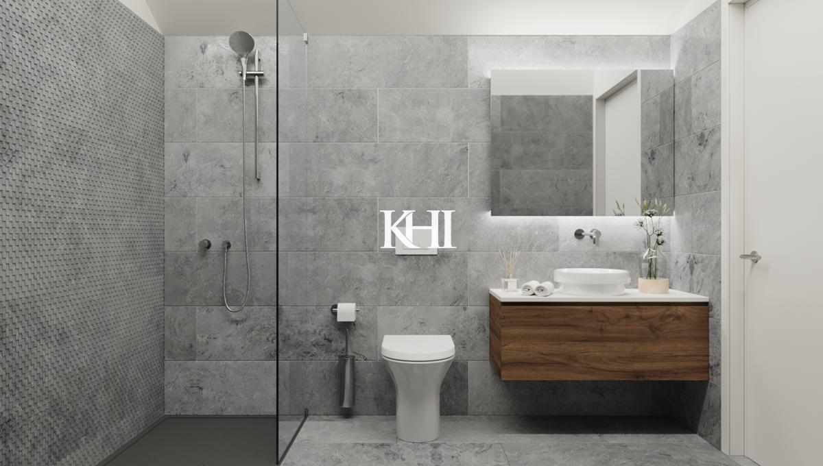 003 Bathroom type