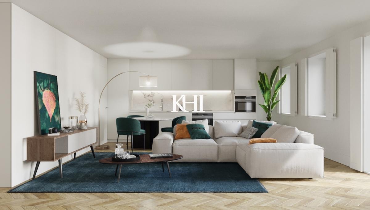 008 Living room Duplex back