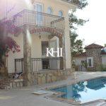 Detached Kadikoy Villa