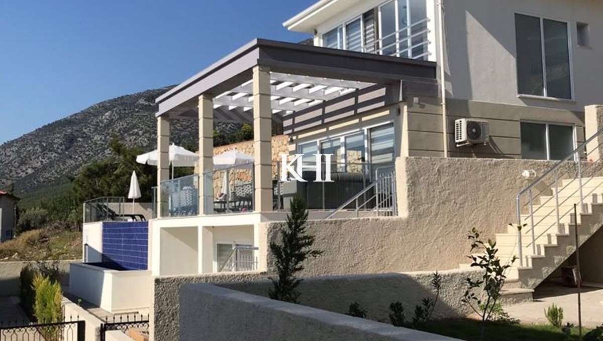 investment property in Turkey