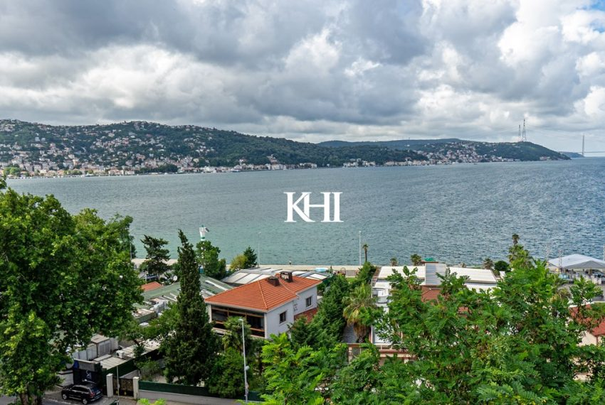 Sea view Istanbul House