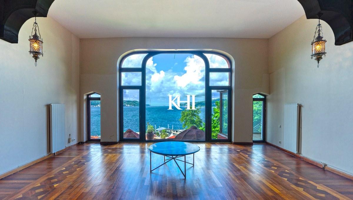 property for sale in Kirecburnu