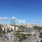 Rental-Guaranteed Central Istanbul Apartments