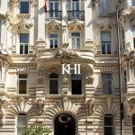Beyoglu Gumussuyu Apartment