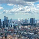 Penthouse for sale in Istanbul