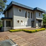 Detached Villa in Central Istanbul