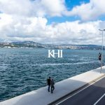 Sea Front House For Sale in Istanbul