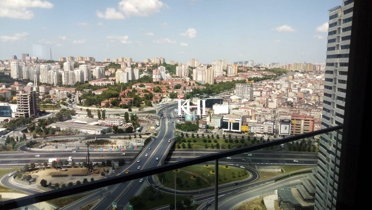 POLAT TOWER for Sale in Istanbul