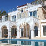 Sea-View Luxury Kalkan Villa