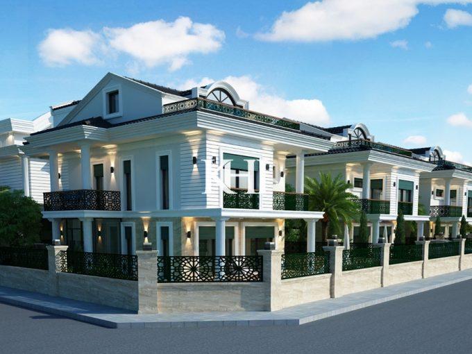 4 Bedroom Villa in Central Fethiye
