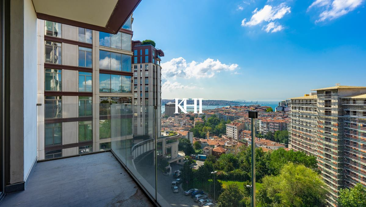 Luxury Istanbul Residence