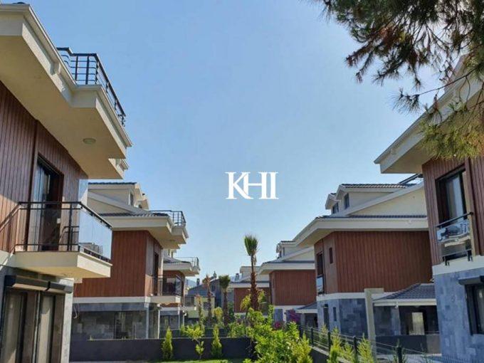 New Villas For Sale in Gocek