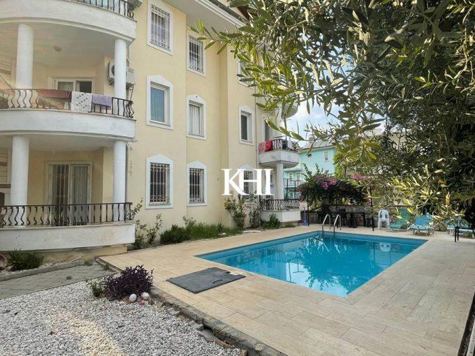 Prime Location Apartment For Sale