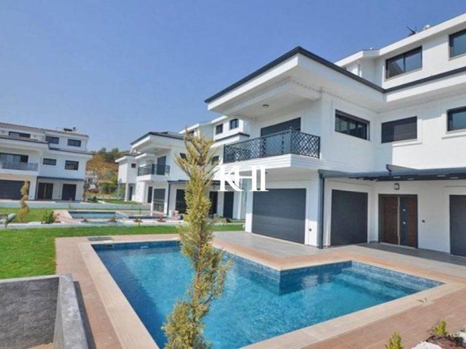 Detached Villas For Sale In Calis