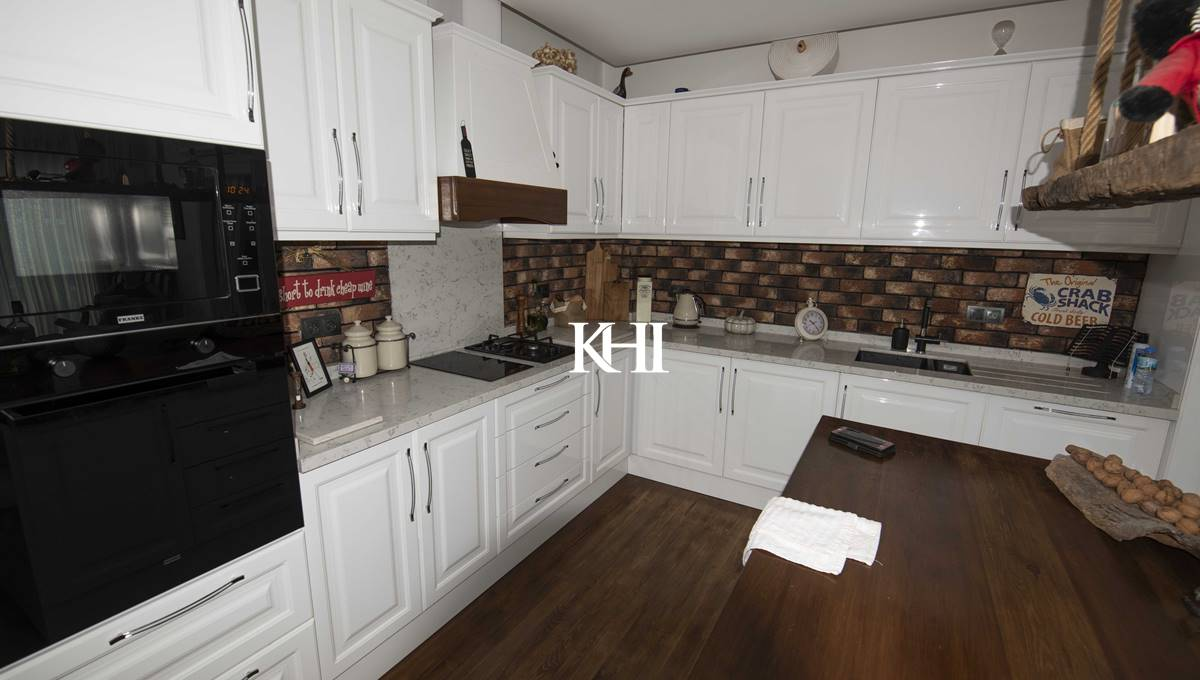 Detached Bungalow For Sale in Uzumlu (27)