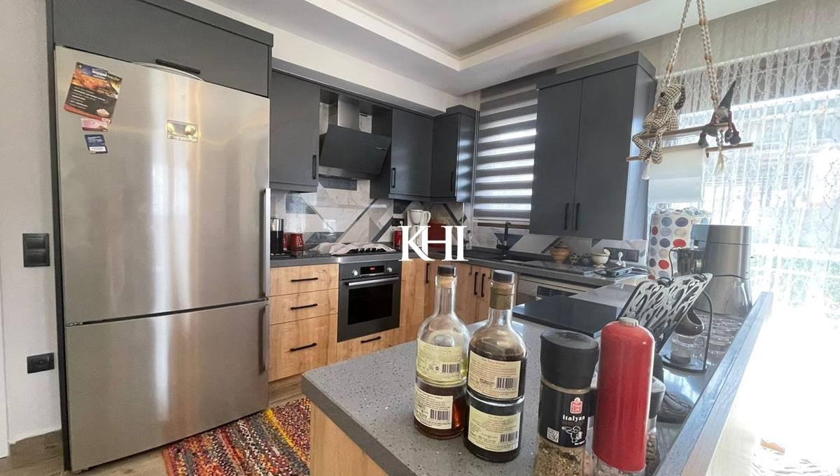 Elegance 3 Bedroom Apartment in Fethiye (7)