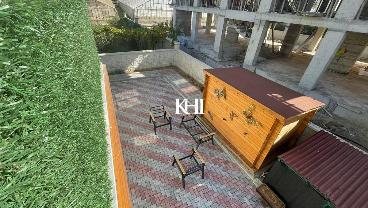 Elegance 3 Bedroom Apartment in Fethiye (16)