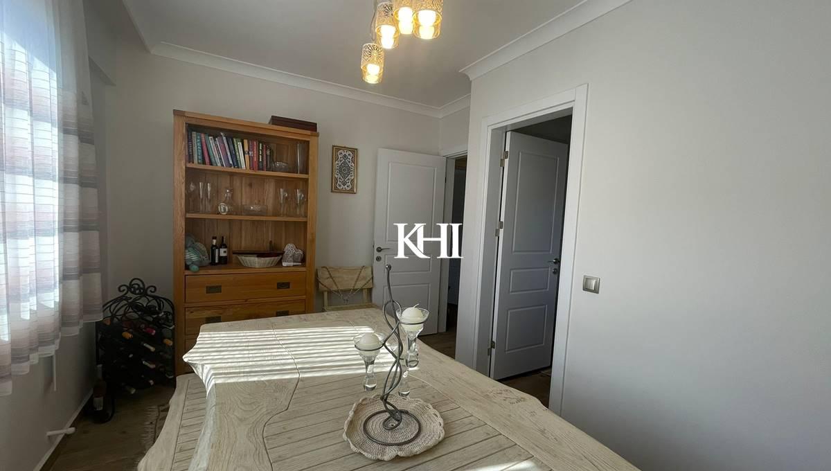 Elegance 3 Bedroom Apartment in Fethiye (17)