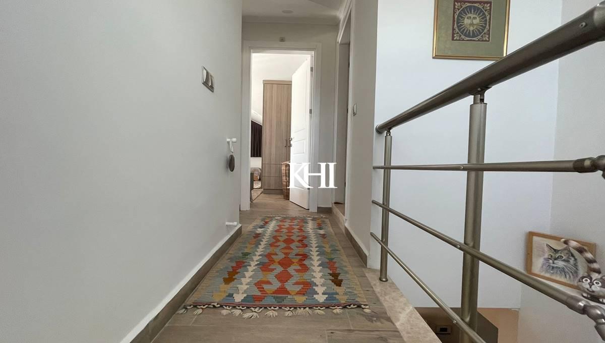 Elegance 3 Bedroom Apartment in Fethiye (22)