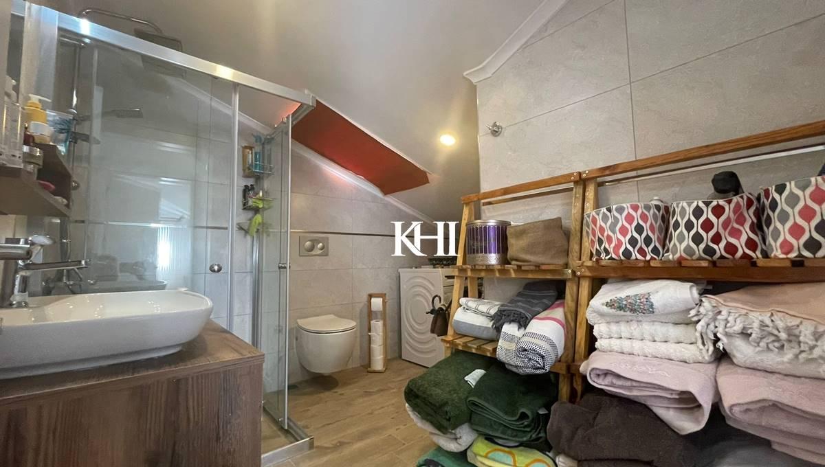 Elegance 3 Bedroom Apartment in Fethiye (24)