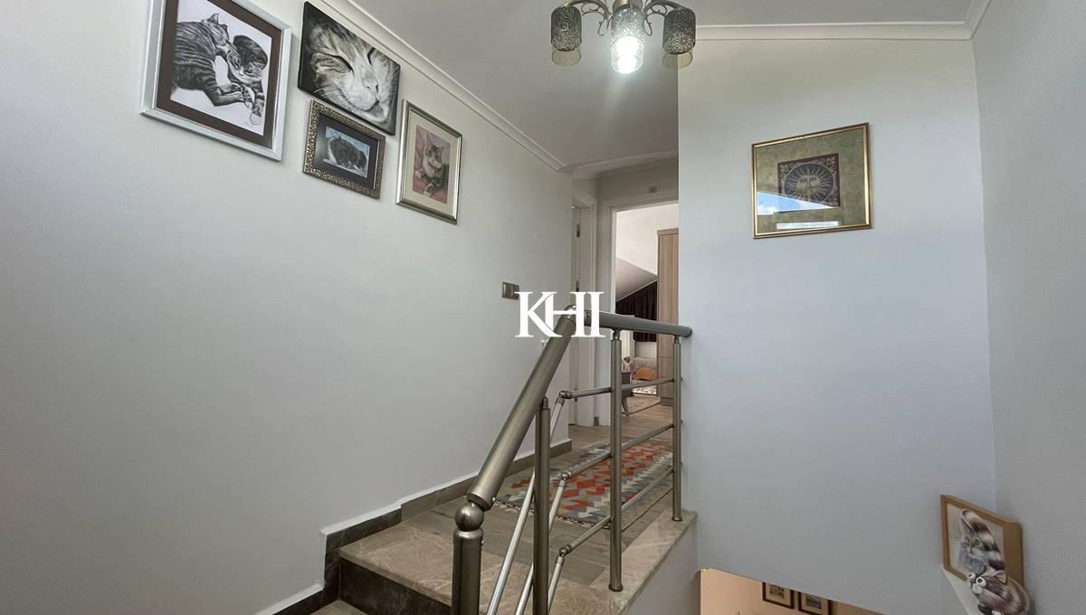 Elegance 3 Bedroom Apartment in Fethiye (25)